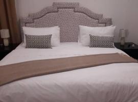 Zdjęcie hotelu: Belle Living BnB