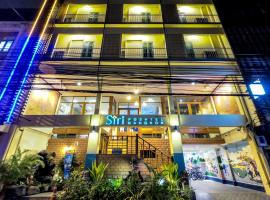 A picture of the hotel: Siri Poshtel Bangkok