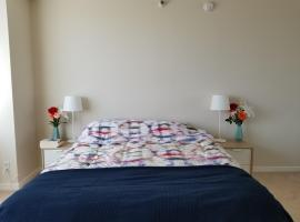 Hotel photo: Spacious 2 BR / 2 BA Apartment in DTLA
