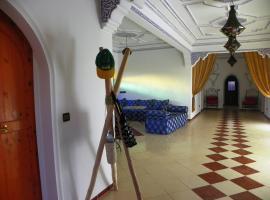 Hotel photo: Chez Salah