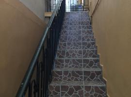 Hotel fotografie: Depto independiente y confortable ideal para ti, 100%