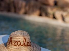 Photo de l'hôtel: Azalai Desert Lodge