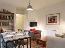Hotel photo: Luckey Homes - Rue du Docteur Horand