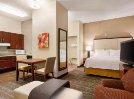 Hotel photo: Homewood Suites by Hilton Dallas-DFW Airport N-Grapevine