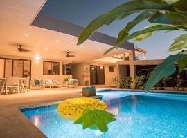Hotel photo: Villa Ayola