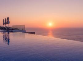 Hotel photo: Aurora Luxury Retreat