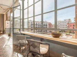 Hotel photo: Eixample Apartment Sleeps 6 WiFi
