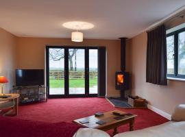 Hotel photo: Cornfield View - UKC3892