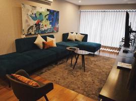 Hotel photo: Miraflores luxury penthouse
