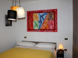 "होटल की एक तस्वीर: Appartamento ""Residenza dei Colli"""