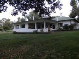 Hotel photo: Simba House