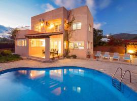 Hotel photo: Villa Juan