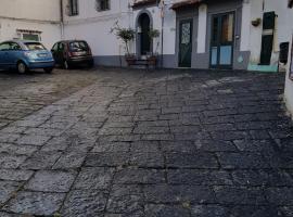 Хотел снимка: Casa Rosetta