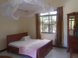Hotel photo: Lyamungo Cultural Tourism