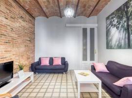 Hotel photo: Apartamento Calle Mallorca Aribau
