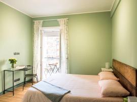 Hình ảnh khách sạn: Le Stanze Di Paola
