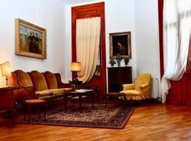 Hotel photo: GB Apartments - ''Bohus Palace Panoramic''