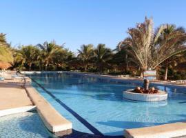 Hotel photo: HOTEL ARC EN CIEL
