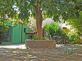 Hotel photo: La Casita del Jardín
