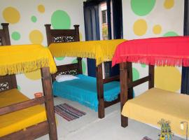 Hotel photo: Bogota Dream Hostel