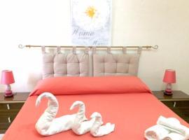Hotel photo: Alloggio Turistico D'Annunzio