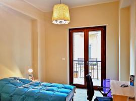 Foto di Hotel: Reggio Holiday Castle