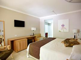 Hotel photo: Starfish Las Palmas - Adults Only