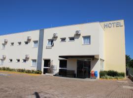 Фотография гостиницы: Hotel Prudentão Bastos