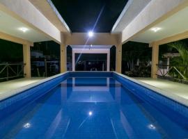 Hotel photo: Casa Hacienda San Gabriel