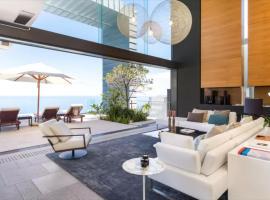 Hotel photo: 180 Degree Ocean View Villa