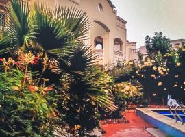Zdjęcie hotelu: Villa Lena