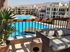 ホテル写真: Talabay