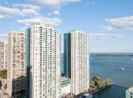 Photo de l'hôtel: Toronto Queens Quay Apartment