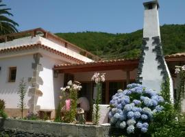 Hotel near La Gomera