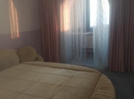 Hotel photo: Площадь Ленина, Комсомольский проспект 33