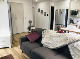 Hotel photo: Brand new luxurious apartment 13-min away from CBD