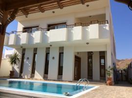 Hotel photo: Villa Darosa