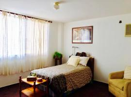 Hotel photo: Apartamento D