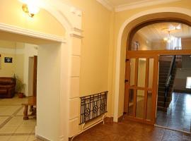 Hotel near Bobrujsk