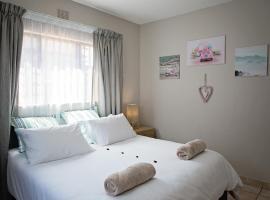Hotel photo: South Sea's 1
