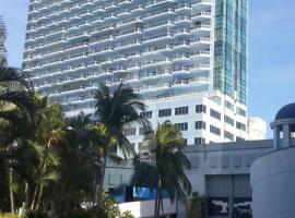 Hotel Foto: SUITE CON PLAYA ACAPULCO GUERRERO