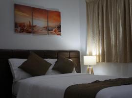 Hotel near Dasmariñas