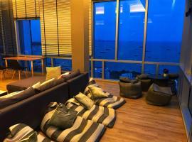 Hotel photo: Centric Sea Pattaya Thailand(中心海公寓)