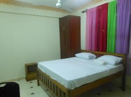 Hotel photo: Luxurious Nyali Studio Beach Apartment
