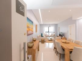 Hotelfotos: iTowers Unit 4, Floor 24
