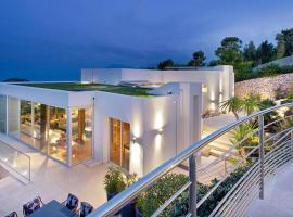 Hotel photo: New Construction Villa Eden