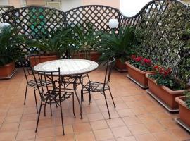 Hotel Photo: Casa Vacanza Salerno in terrazza