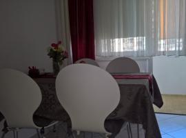 Hotel photo: Apartment Vemi