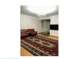 A picture of the hotel: LOTOS APARTMENT