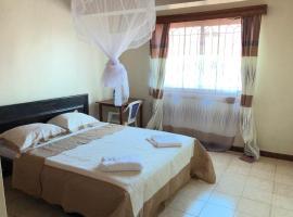 Hotel photo: Orienza Homes